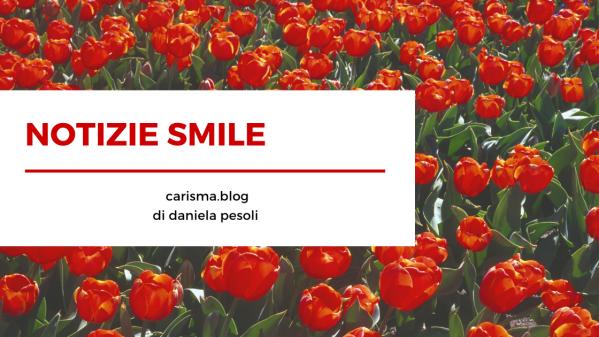 notizie smile